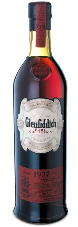 Le Plus Vieux Scotch Whisky Au Monde Et Sans Doute Le Plus Cher