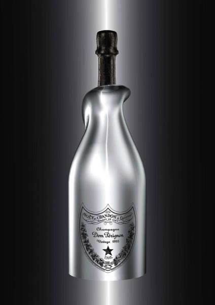 Top Byblos By Dom Perignon : Le jéroboam de champagne le plus cher du  TW02