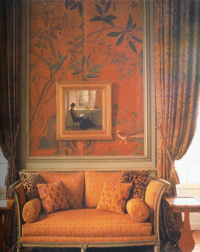 La Mirande Avignon En Ses Murs A La Une Luxe Magazine