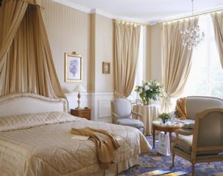 chambre de luxe au ch teau tilques - Chateau De Tilques Mariage