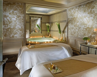 Spa du Four Seasons Hotel George V