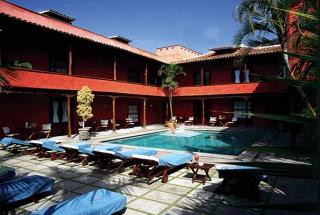 tenerife hotel san roque: