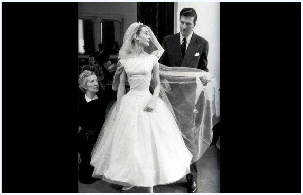 Unforgettable wedding dresses | Luxe Magazine