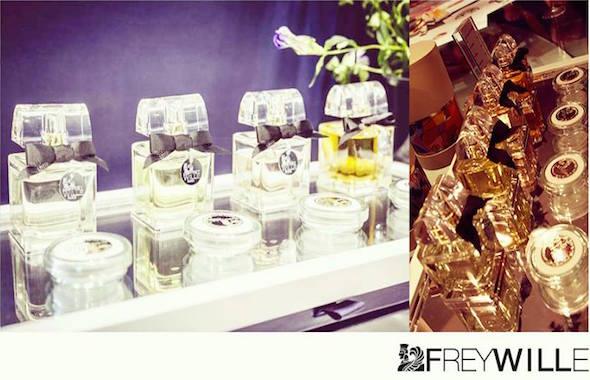 La Villa De Luxe Moderne Se Devoile : Coups de coeur olfactifs a la une luxe magazine