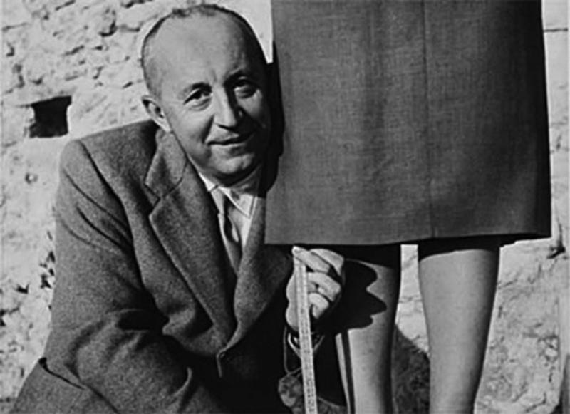 8e06eb13fd Les 70 ans de la création de la maison Christian Dior | A La Une ...