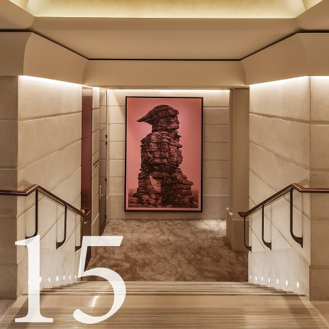 Happy 15th Anniversary To Park Hyatt Paris Vendome News Luxe