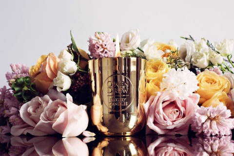 The Most Expensive Candle In The World News Luxe Magazine