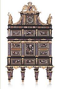 le badminton cabinet le meuble le plus cher du monde a la une luxe magazine. Black Bedroom Furniture Sets. Home Design Ideas