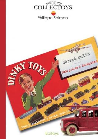 vente aux ench res exceptionnelle de rares dinky toys la collection dulin a la une. Black Bedroom Furniture Sets. Home Design Ideas