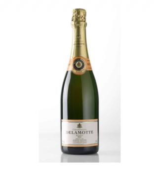 Des bulles de plaisir a la une luxe magazine for Champagne lamotte prix