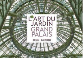 Les actus du luxe sp cial paris a la une luxe magazine for Art du jardin grand palais