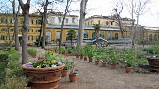 City break florence a la une luxe magazine for Giardino orto botanico firenze