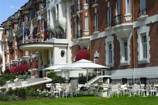 10 adresses pour s aimer a la une luxe magazine for Hotel avec piscine le touquet