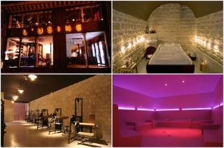 4 salles de sport select paris a la une luxe magazine. Black Bedroom Furniture Sets. Home Design Ideas