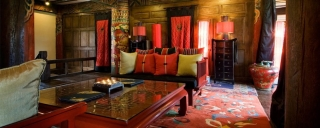 banyan tree tibet