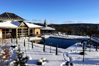 Hotel A Ifrane Pas Cher